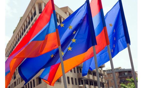 О чем говорится в новом соглашении Армения-ЕС: коротко о главном