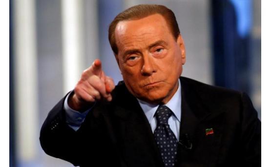 Берлускони выступил за референдумы об автономии во всех областях Италии