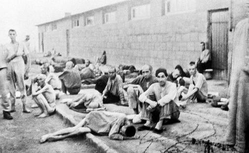 Предъявлено обвинение 96-летнему бывшему охраннику в нацистском лагере смерти