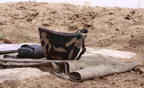 Установлены обстоятельства гибели второго военнослужащего-срочника в Арцахе