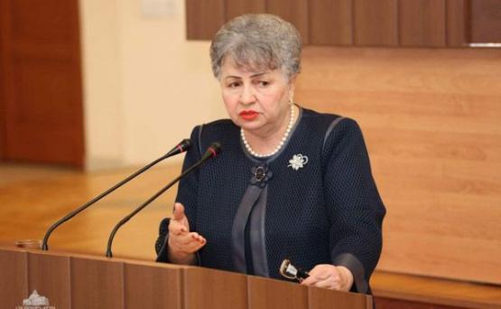 Арцахский парламентарий: на протяжении 25 лет Баку нарушает договоренности