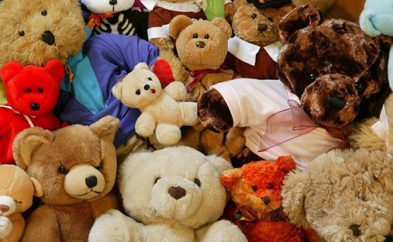Л.Халикян: 90% игрушек в Армении продавались без сертификатов
