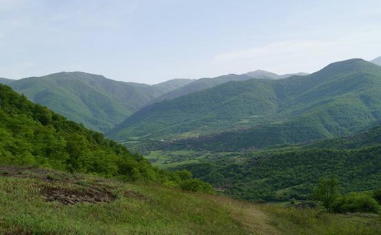 В Арцахе пастух подорвался на мине