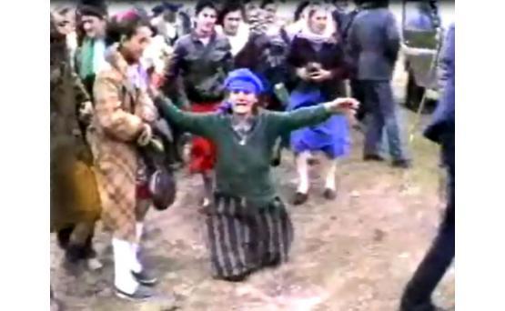 КИРОВАБАД В 1988 ГОДУ