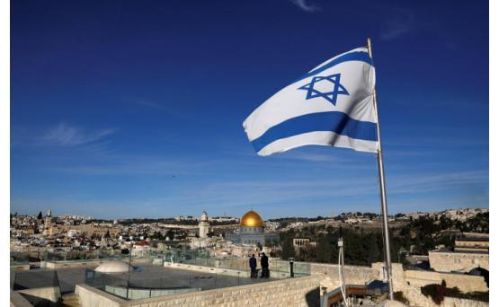 Армия Израиля наращивает присутствие на Западном берегу реки Иордан