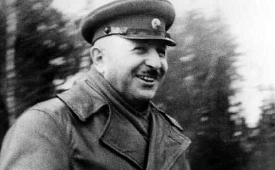 ИВАН БАГРАМЯН. ГЕНИЙ ПРОРЫВА