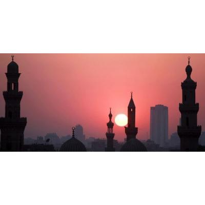 НОВЫЕ ТЕНДЕНЦИИ И РЕАЛИИ В ПРОГРАММЕ «БОЛЬШОЙ БЛИЖНИЙ ВОСТОК»