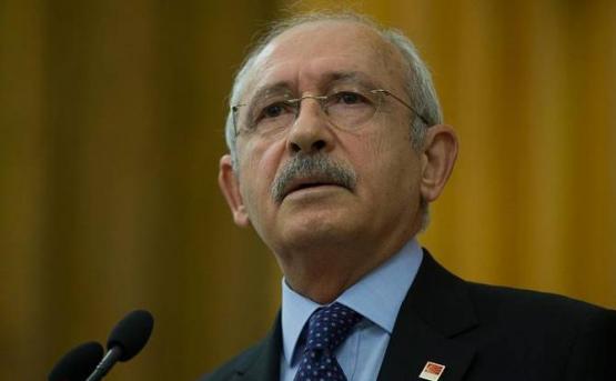 Кылычдароглу возбудил иск против министра внутренних дел Турции