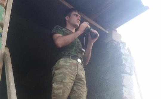 Овца стала поводом для «Дела шпионов» в Азербайджане