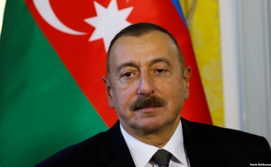 Алиев призвал мусульманские страны не дружить с Арменией