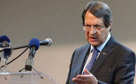 Никос Анастасиадис: Обе наши страны стали жертвами одной и той же агрессии