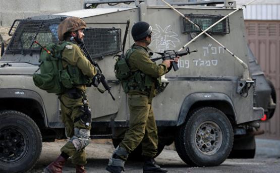 Израиль закрыл переходы на границе с сектором Газа