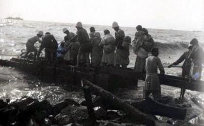 102 ГОДА СПУСТЯ: Найдены новые фотографии спасения защитников Мусалера