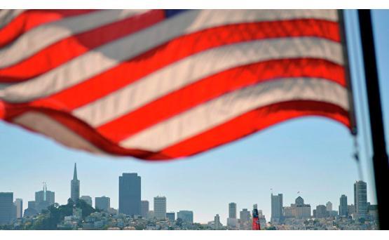 В США предложили разделить Калифорнию на два штата