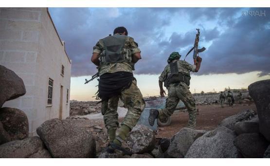 ТУРЦИЯ - РОССИЯ: НОВЫЙ КОНФЛИКТ ВОКРУГ СИРИИ?