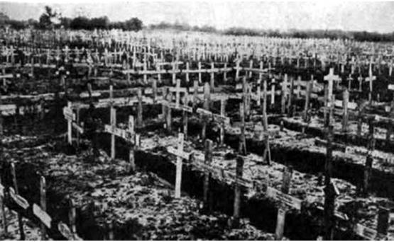 ШАМХОРСКОЕ ПОБОИЩЕ: К столетию одной трагедии