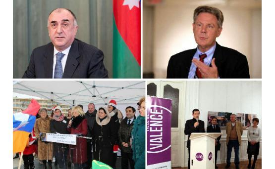 КТО ЕСТЬ КТО: Мамедъяров против Паллоне, Франции и международного права