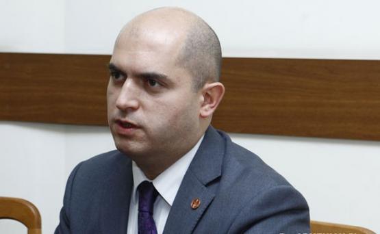 Зампредседателя правящей партии: Армения должна постоянно держать вопрос о сумгаитских погромах в повестке