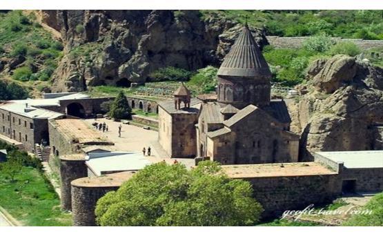 Вопросы реставрации Гегарда обсудили армянские и итальянские специалисты
