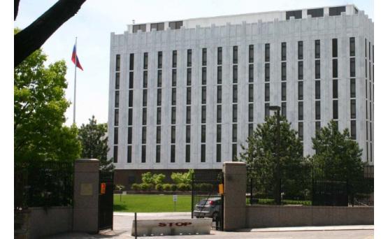 Посольство России в США опровергло причастность Москвы к отравлению Скрипаля