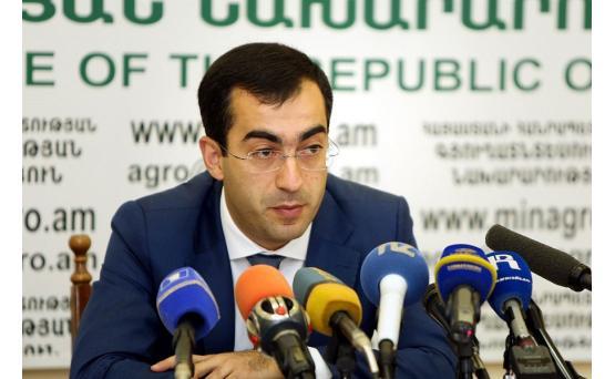 Почему в Армении падает уровень продовольственной безопасности?