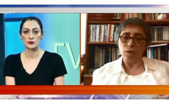 Иранский режиссёр армянского происхождения требует от Стамбула объяснений