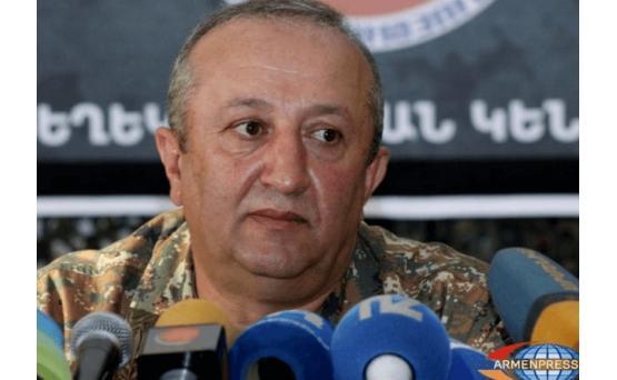 Мовсес Акопян прокомментировал размещение в Армении военной полиции РФ