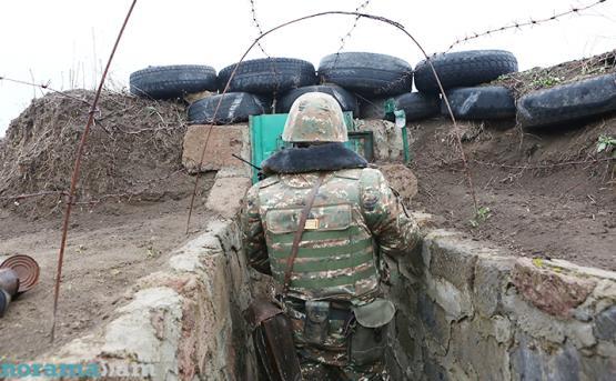 С начала года в Вооруженных силах Армении и Арцаха погибло 15 военнослужащих