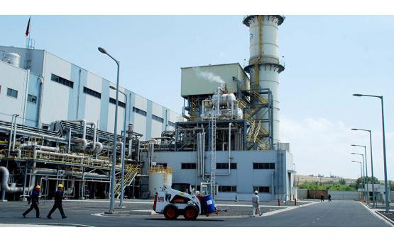 На Ереванской ТЭЦ проводится программа реконструкции подстанции