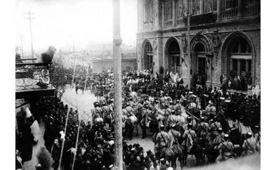 БАКУ, МАРТ 1918-го: БОЛЬШЕВИСТСКИЙ ОТВЕТ НА ШАМХОР И МУГАНЬ