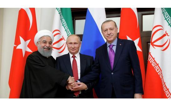 САММИТ В АНКАРЕ: Проблемы и задачи армянской дипломатии