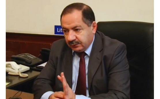Заявления властей не исключают действий и в отношении Левона Тер-Петросяна